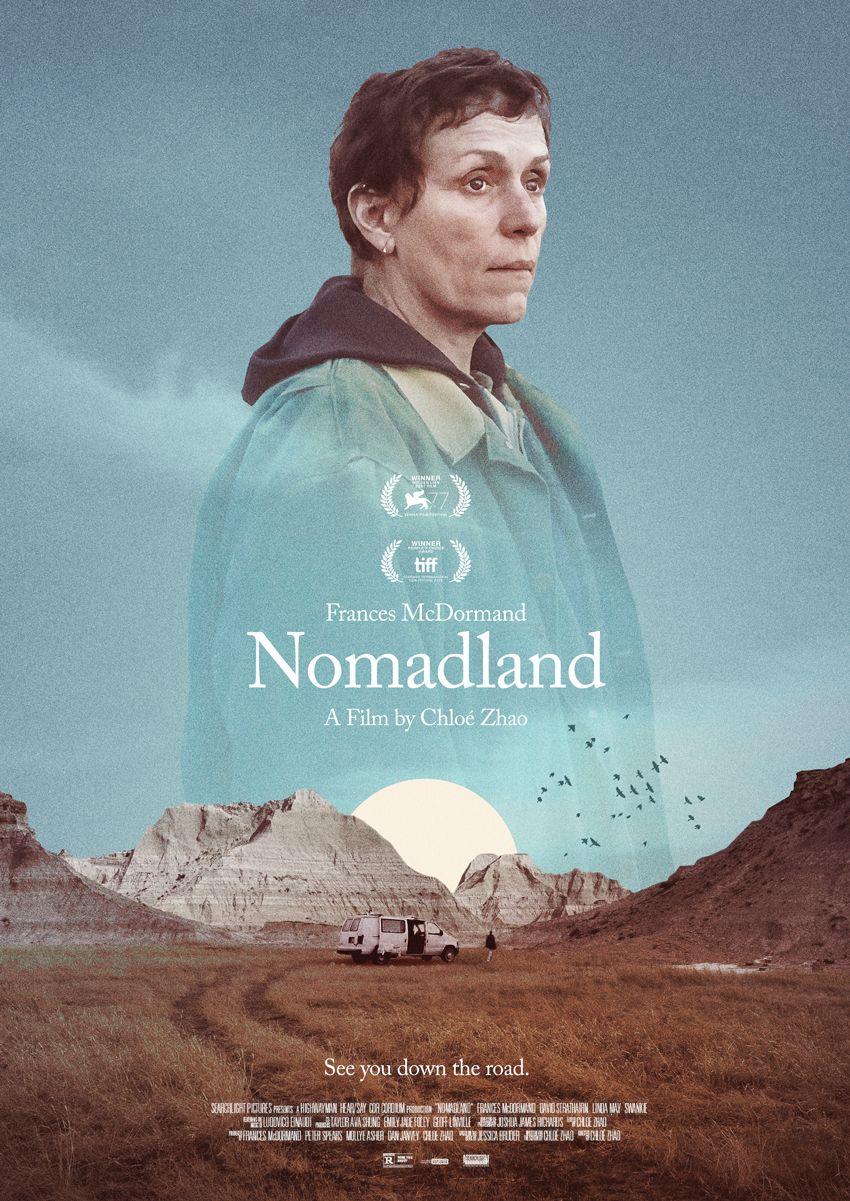 Земля кочевников (Nomadland), 2020