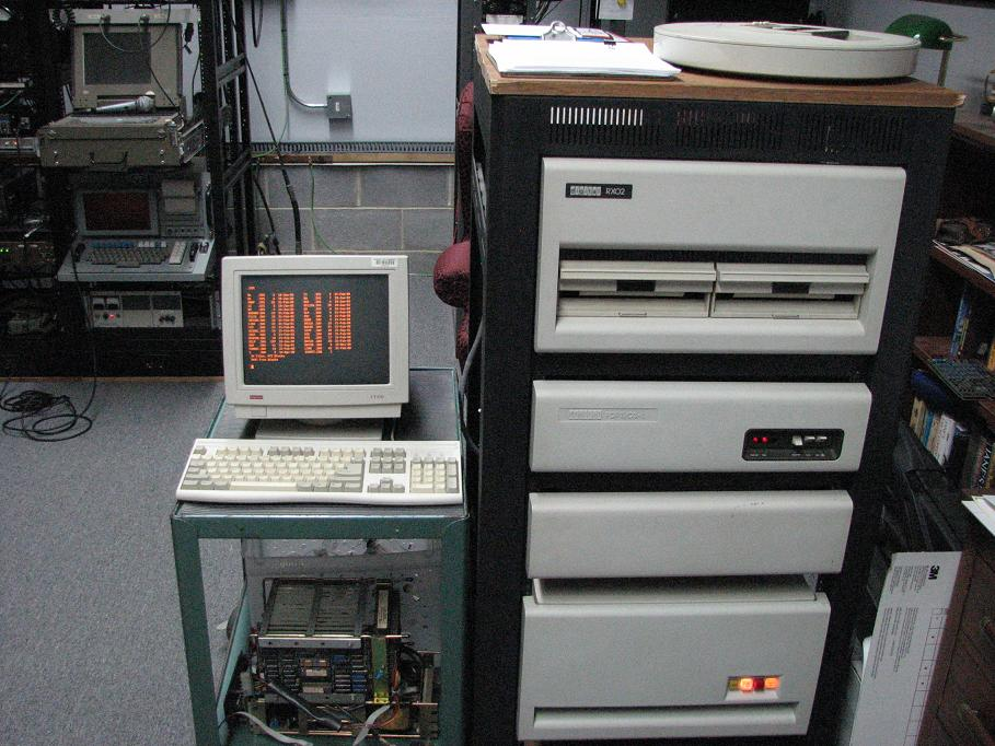 PDP 11/23